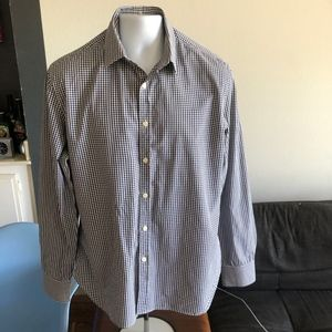 Paul Smith Mens Shirt XL